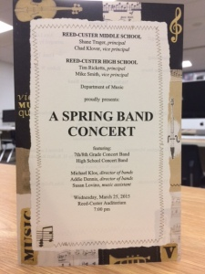 bandconcertmarch25