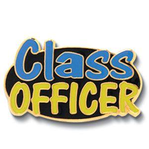 class officers design -#main