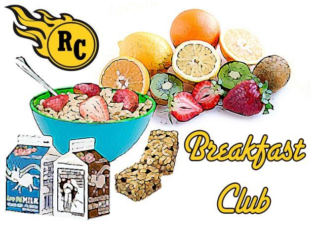 RCHS-Breakfast