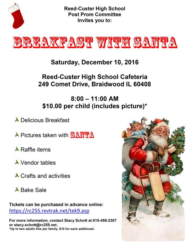 breakfast-with-santa-flyer