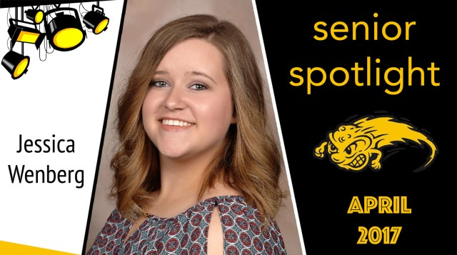 senior spotlight april 2017