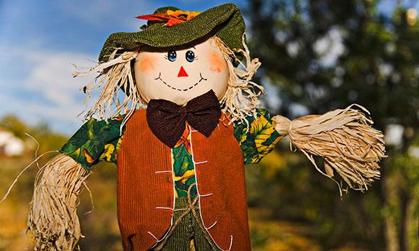 Trenton-Scarecrow-Festival