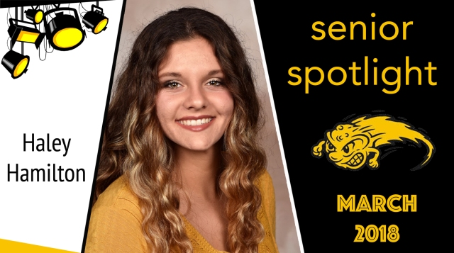 senior spotlight march 2018