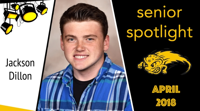 senior spotlight april 2018