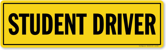 student-driver-car-magnetic-sign-s2-0406